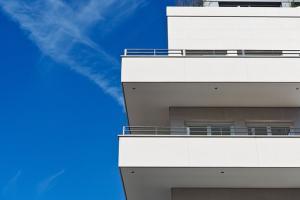 Popularność nowoczesnych domów