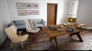 Nowoczesne nakastliki czy tradycyjne drewno